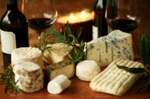 wine and cheese party NYC education classes
